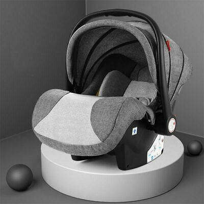 Baby Basket Stroller Baby Car Seat Safety Travel Pram Car Seats