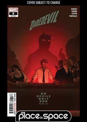 Daredevil, Vol. 6 #8A (Wk29)