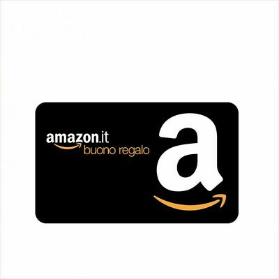 Buono Regalo Amazon.it da 3.20 euro a EUR 5,00