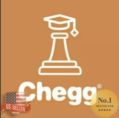 Chegg Study Membership Access(4 Months)