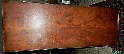 """A Baker Furniture Coffee Table- Rustic vintage decor 60"""" X 22"""" X 17"""""""