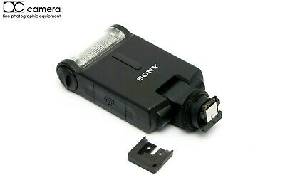 Sony HVL-F20M Shoe Mount Flash  #29734