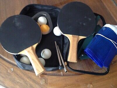 Dunlop Table Tennis set