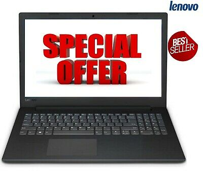 "NEW FHD 15.6"" LENOVO V145 All Day Laptop,AMD A6,16GB RAM,240GB SSD,DVD,Win 10 P"