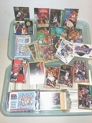 MISC. SPORTS CARDS/About 2000 of Them/FOOTBALL/Baseball/BASKETBALL/Hockey