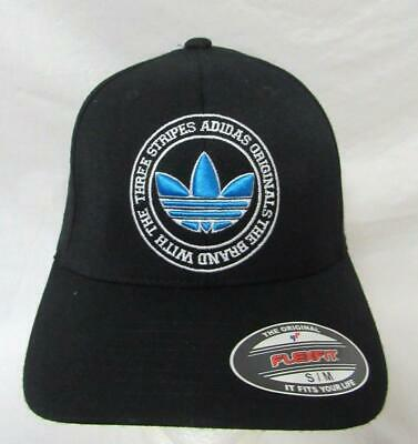 ADIDAS M ORIGINAL TEAM STRUCT CAP