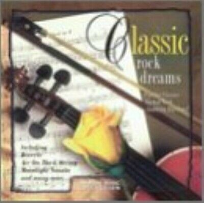 Classic Rock Dreams - Various Artists - EACH CD $2 BUY AT LEAST 4 1998-10-20 - P