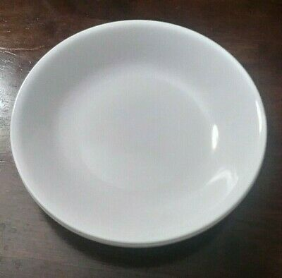 3 NEW 20 Oz Corning Corelle WINTER FROST White Individual Pasta Bowls  8 1/2""