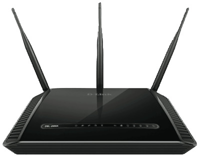 NEW D-Link DSL-2888A AC1600 Python Dual Band ADSL2/VDSL2 NBN Ready Modem Router