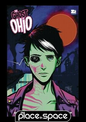 The Ghost Of Ohio - Softcover