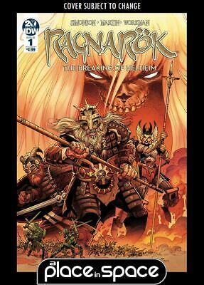 Ragnarok: Breaking Of Helheim #1A (Wk29)