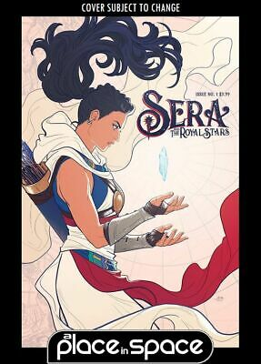 Sera And The Royal Stars #1A (Wk29)