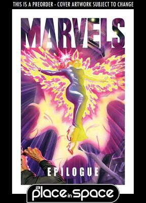 (Wk30) Marvels Epilogue #1A - Preorder 24Th Jul