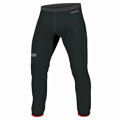 Oxford Warm Dry Motorbike Motorcycle Thermal Base Layer Trouser