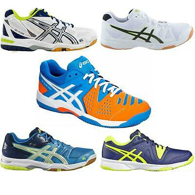 Asics Gel Mens Tennis Trainers Choice of 5. Massive Saving on RRP. UK 5.5 - 12.5