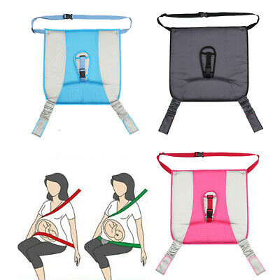Useful Driving Protection Pregnant Safety Belt Adjuster Device Car Seat Cushion