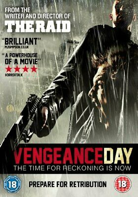 Vengeance Day [DVD] - DVD  XIVG The Cheap Fast Free Post