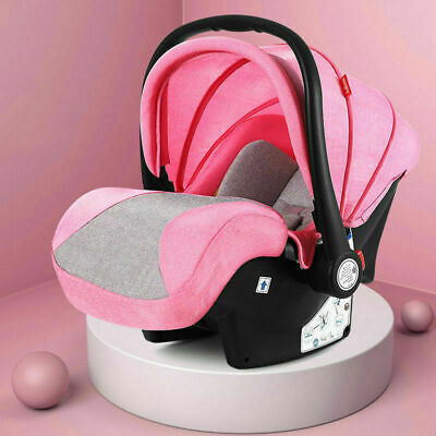 2019 Baby Car Seat Safety Baby Basket Stroller Travel Pram Car Seats