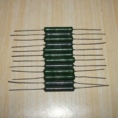 Welwyn Wire Wound Ceramic Resistors Various Values Available