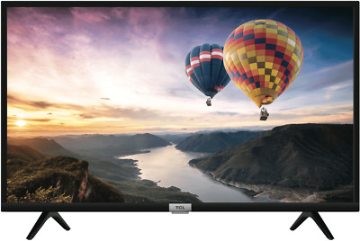 "NEW TCL 32S6800S 32"" HD Smart LED TV"