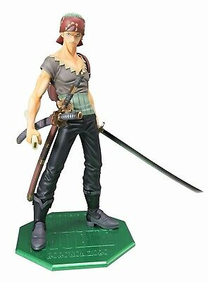 Rorona Zoro Strong Edition One Piece Series Portrait of Pirates MEGAHOUSE Japan