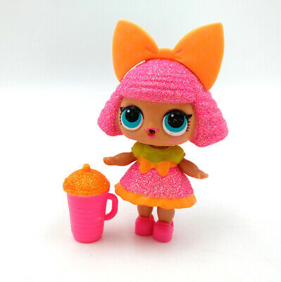 LOL Surprise Dolls Toy Clothes Outfit Set Series 1-002 GLITTER QUEEN Big Sister