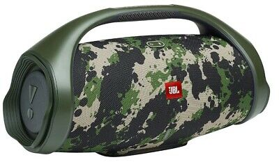 NEW JBL Lifestyle Boombox Bluetooth Portable Wireless Speaker - Camo