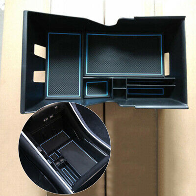 Car Storage Box Tool Parts 1pc Interior Console For Tesla Model 3 Useful