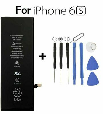 Genuine Battery Replacement for Apple iPhone 6S with tools Original UK Stock