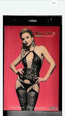Intimo Sexy Lingerie Donna