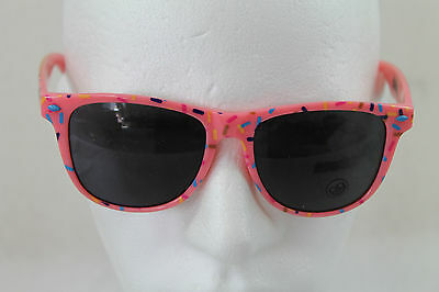 Neff Sunglasses Daily Pink with Bag New A