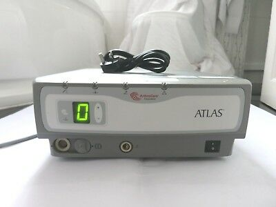 Arthrocare Atlas 10435 Esu Electrosurgical Ablation Arthroscopic Controller Unit