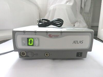 Arthrocare Atlas 10435 Esu Electrosurgical Unit Control Arthroscopic Controller