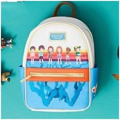 Funko Loungefly Stranger Things 3 Mini Backpack *SDCC 2019 Exclusive* Preorder