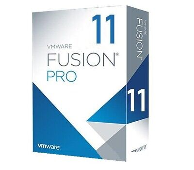 VMWARE FUSION 11 PRO Mac Os 2019 plus activation