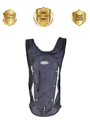 Water Bladder Bag Hiking Outdoor Running Backpack 2L Hydration Pack