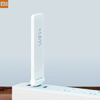Xiaomi WiFi Repeater 2nd USB Wireless Amplifier Signal Booster 180° Rotation