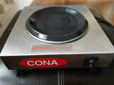 Cona KH-1 keep hot electric unit filter coffee