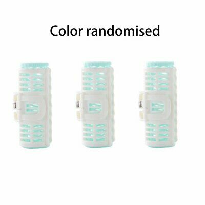 SY-C017 Plastic Hair Rollers Curlers Home Magic Hair Curling Styling Roller y