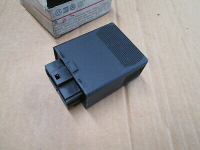New Genuine Vw Lt Relay For Indicators Flasher Relay For Towing 2D0953231