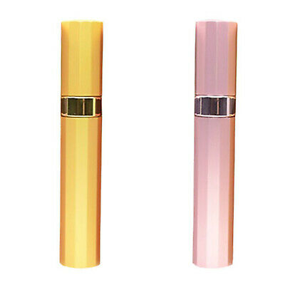 3X(8ML Perfume Atomizer Refillable Mini Perfume Bottle A9K4)