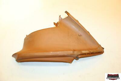 2007 Genuine Scooter Co. Buddy 125 Right Front Side Seat Panel Cowl P662E0202Q0