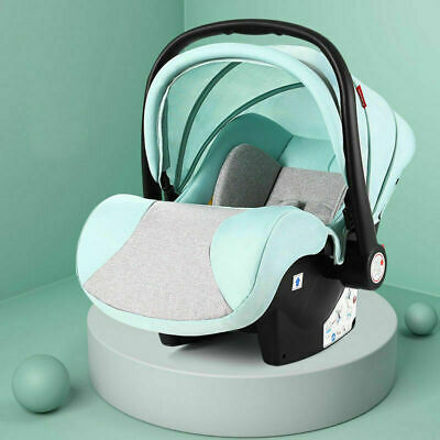 Baby Car Seat Safety Baby Basket Stroller Travel Pram Car Seats Comfortable