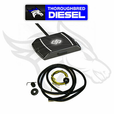 PPEI EZ LYNK AutoAgent 2 w/ Unlimited Suport & DSP5 Switch for LML Duramax
