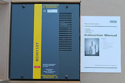 Ilight Triac Dimmer Terminal Ican SCI0110T (4LD1) New A