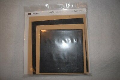 "Martelli No Slip Square Template 6.5"" - 9.5"""