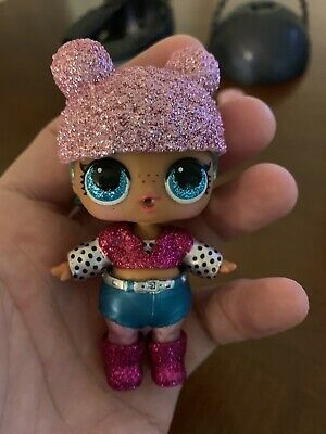 LOL Surprise Doll GLAM GLITTER BRR BABY BRRR BABY Big Sis Sister Dolls Pearl