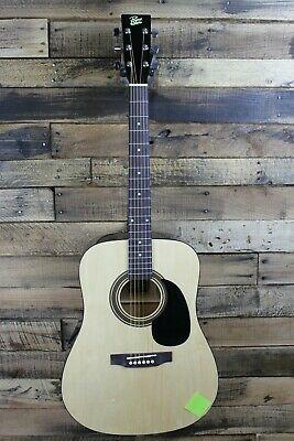 Rogue RA-090 Dreadnought Acoustic Guitar - Minor damaged Lower bout #R1578