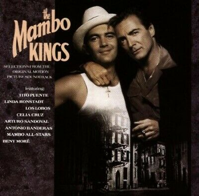 The Mambo Kings: Original Motion Picture Soundtrack -  - CD