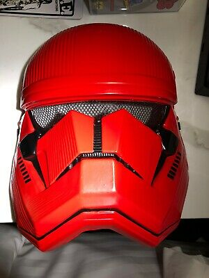 2019 SDCC Sith Trooper Adult Mask Comic Con